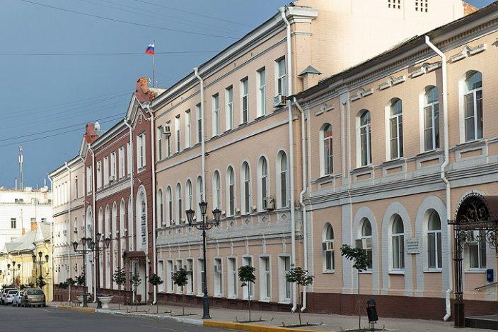 Медиарейтинг главы администрации Астрахани вырос