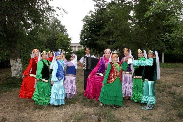 Астраханские татары проведут два этновечера