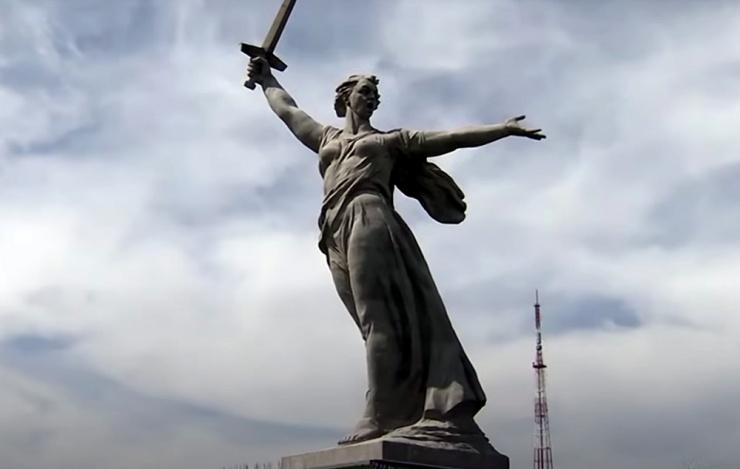 Волгоградцы снова живут по Москве