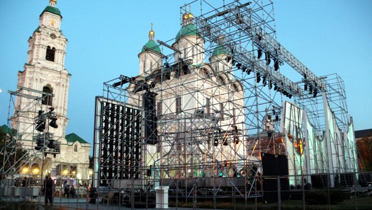 OperaFirst: как в Астрахани прошел большой музыкальный праздник