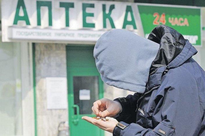 Астраханские правоохранители пресекли незаконную торговлю фармакологическими средствами