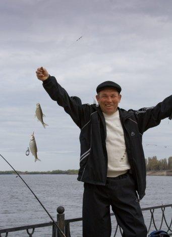 Астраханцы смогут поучаствовать в фестивале «Вобла 2020» в сентябре