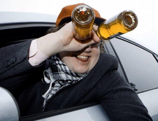 Десятки астраханских водителей попались пьяными на выходных