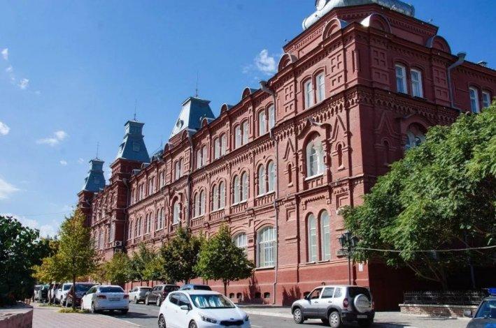 У сотрудников администрации губернатора Астраханской области выявлен коронавирус