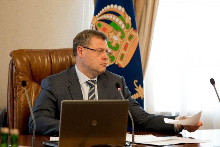 Игорь Бабушкин: «Никакие деньги не стоят человеческих жизней и здоровья людей»