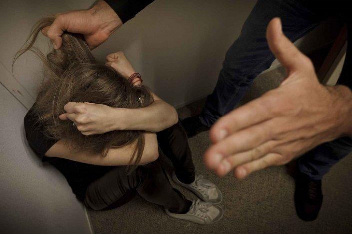 Под Астраханью произошло изнасилование