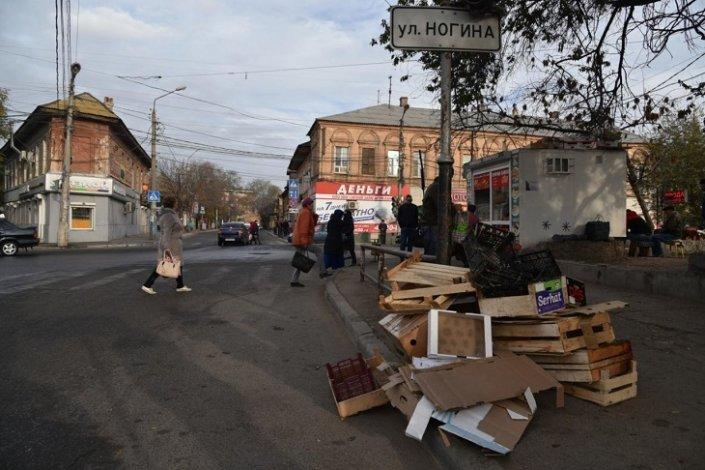 В Астрахани прошёл очередной рейд на Больших Исадах