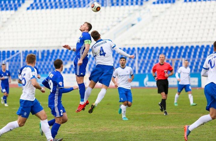 Астраханский спорт: события предстоящей недели