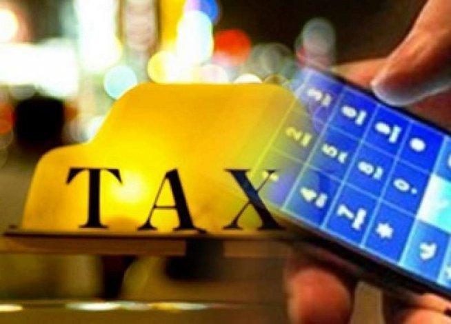 Астраханский таксист опозорился перед иностранкой