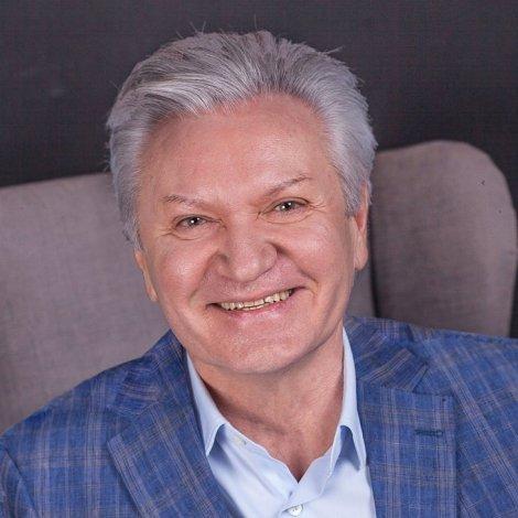 Александр КЛЫКАНОВ: О Куршской косе