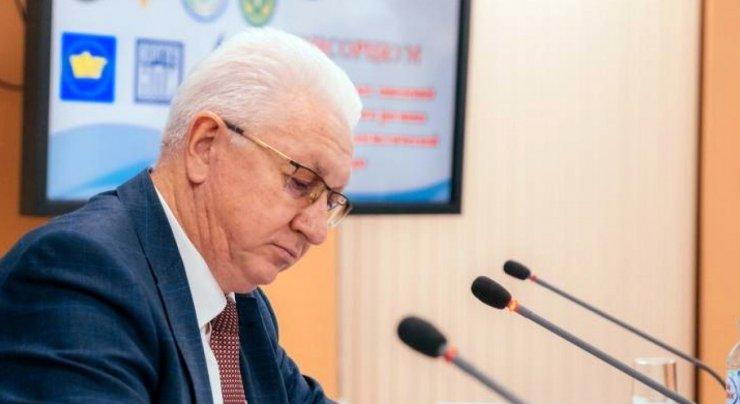 Ректор АГУ Константин Маркелов признался, что его обманули