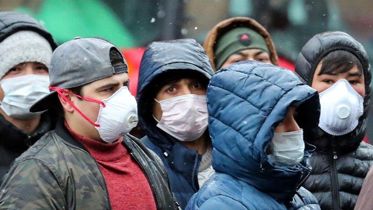 В Астраханскую область могут рвануть мигранты и COVID-19 из Москвы