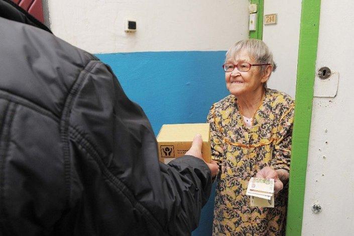 Астраханский пенсионный фонд предупреждает пенсионеров
