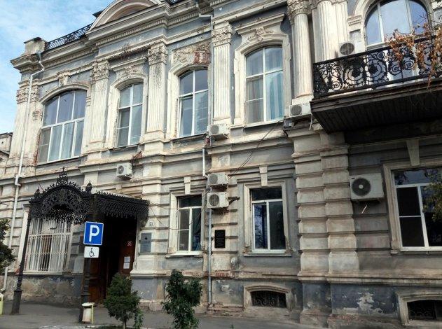 Астраханскую поликлинику им. Пирогова проверят