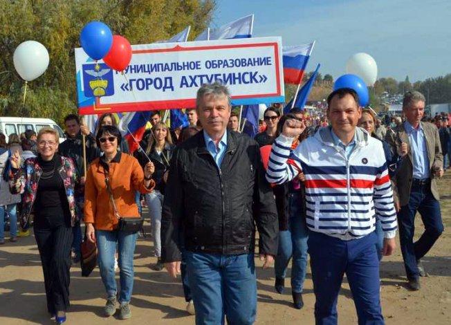 Прокуратура занялась ахтубинскими депутатами