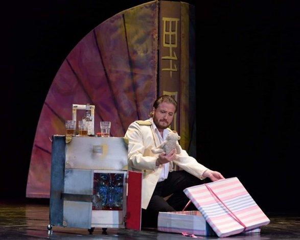 Сегодня в Астраханском театре оперы и балета легендарная «Мадам Баттерфляй»