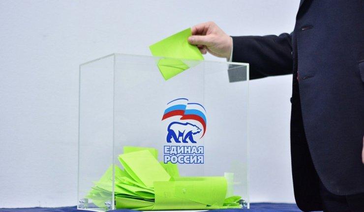 Стали известны имена победителей предварительного голосования «Единой России» в Астрахани