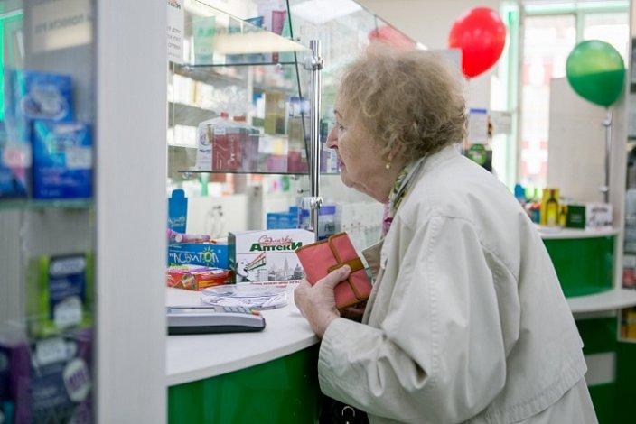 В астраханских аптеках имеются все необходимые препараты