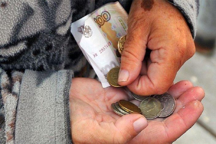 В Астраханской области повышен прожиточный минимум для пенсионеров