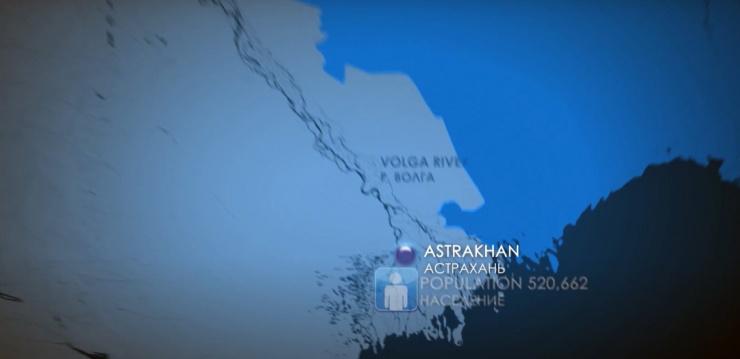 Астрахань оказалась антилидером регионального рейтинга Рослесхоза