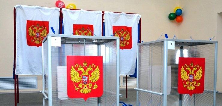 Астраханским избирательным участкам дали имена