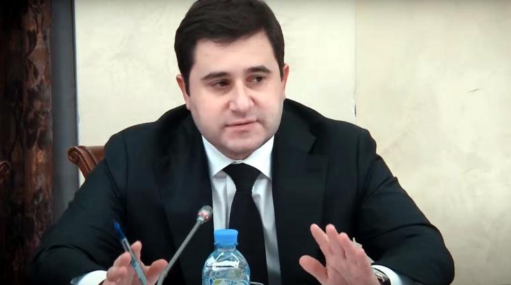 Минстрой России зовет федеральных застройщиков в Астрахань