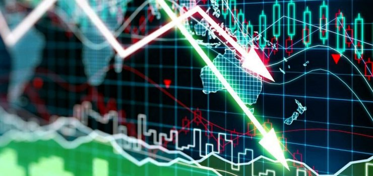 Астраханская экономика глазами Росстата: плохие тенденции