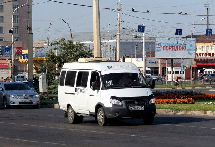 Астраханцы жалуются на перевозчиков и чиновников