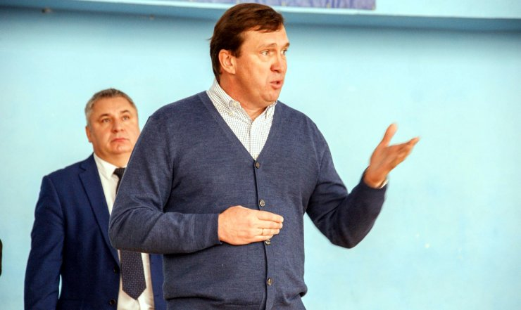 Астраханский оппозиционер Пётр Гужвин перестал писать о политике