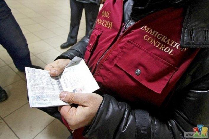 Астраханку обвиняют в пособничестве нелегальным мигрантам
