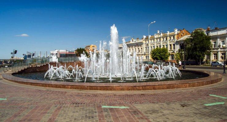 Стал известен прогноз погоды в Астрахани на август