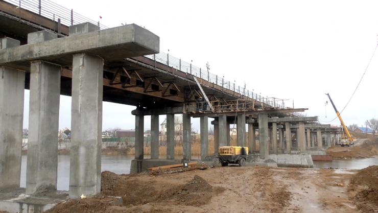 Астраханцы хотят понтонный мост через Царев
