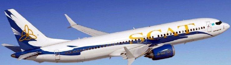 Актау отменил рейсы в Астрахань