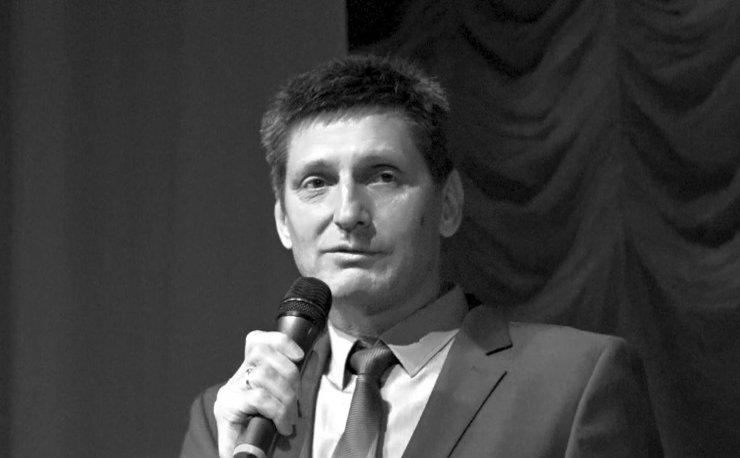 Скончался директор астраханского колледжа Сергей Рясков