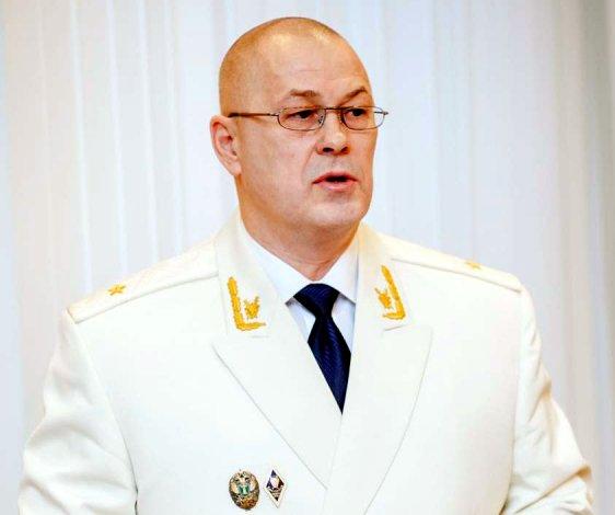 Астраханцы могут записаться на приём к природоохранному прокурору