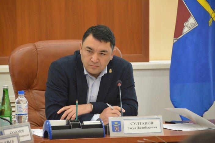 О компаниях, использованных группой астраханского экс-министра Корнильева