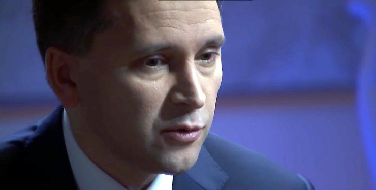 Астраханца могут уволить из правительства России