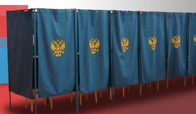 В Астраханской области стало больше избирателей