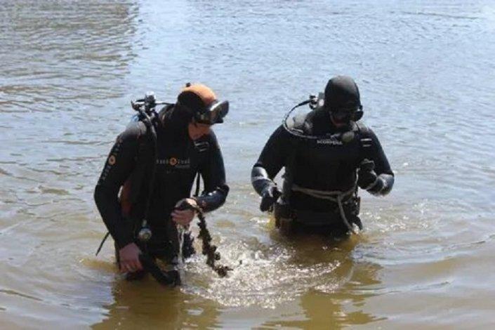 На День рыбака под Астраханью утонул мужчина