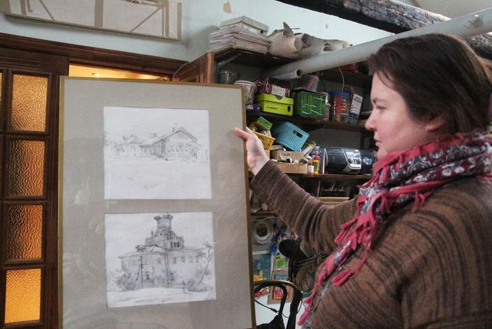 Художники обогащают культуру Астрахани вопреки административным барьерам