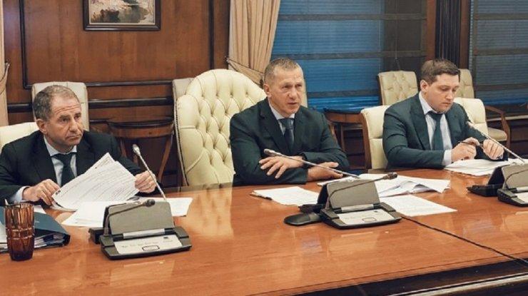 Астраханская область готова к первому этапу создания ПОЭЗ