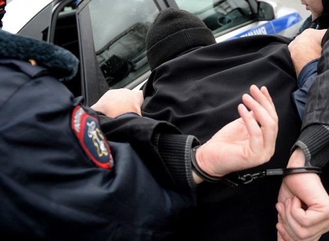 Приезжий спровоцировал драку с полицейским