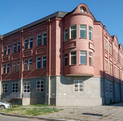 О запустении в центре Астрахани