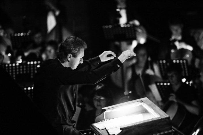 Астраханский дирижёр в жюри международного музыкального фестиваля