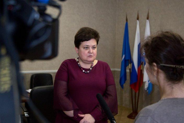 Что известно о новом главе администрации Астрахани