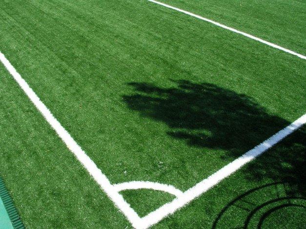 В Астрахани появится сквер с футбольным полем