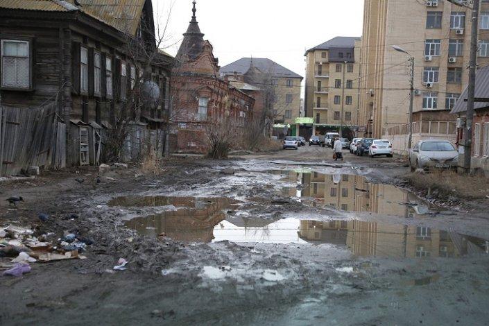 Минприроды поведало жуткую правду об окружающей среде в Астрахани