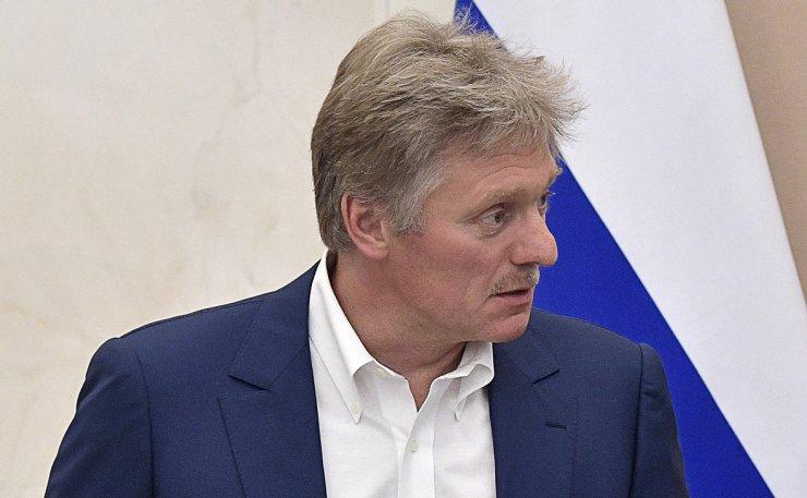 Критикам поправки в Конституцию о русском народе ответили в Кремле