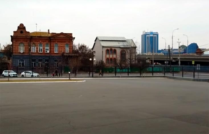 Синоптики рассказали о майской погоде в Астрахани