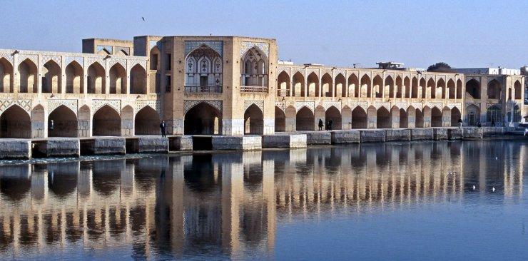 Иран получил через Астраханскую область 1,2 млн тонн экспорта за полгода